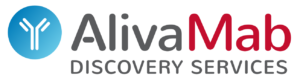 AlivaMab Discovery Services Logo