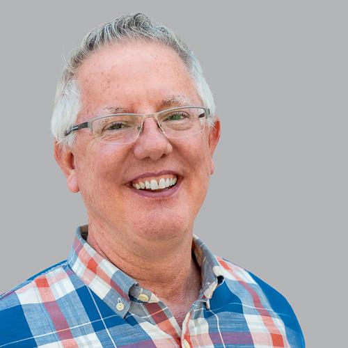 "John ""Lippy"" Lippincott, Ph.D."