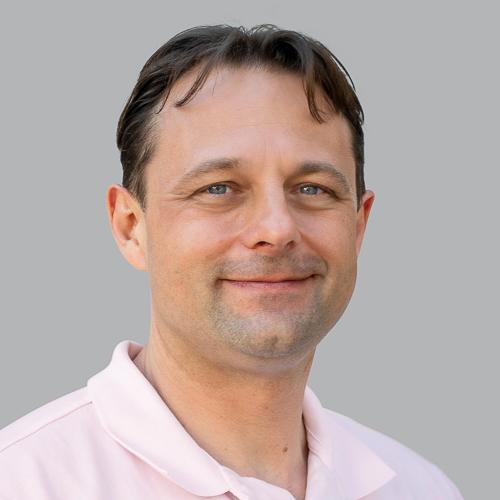 Jacek Ostrowski, Ph.D.