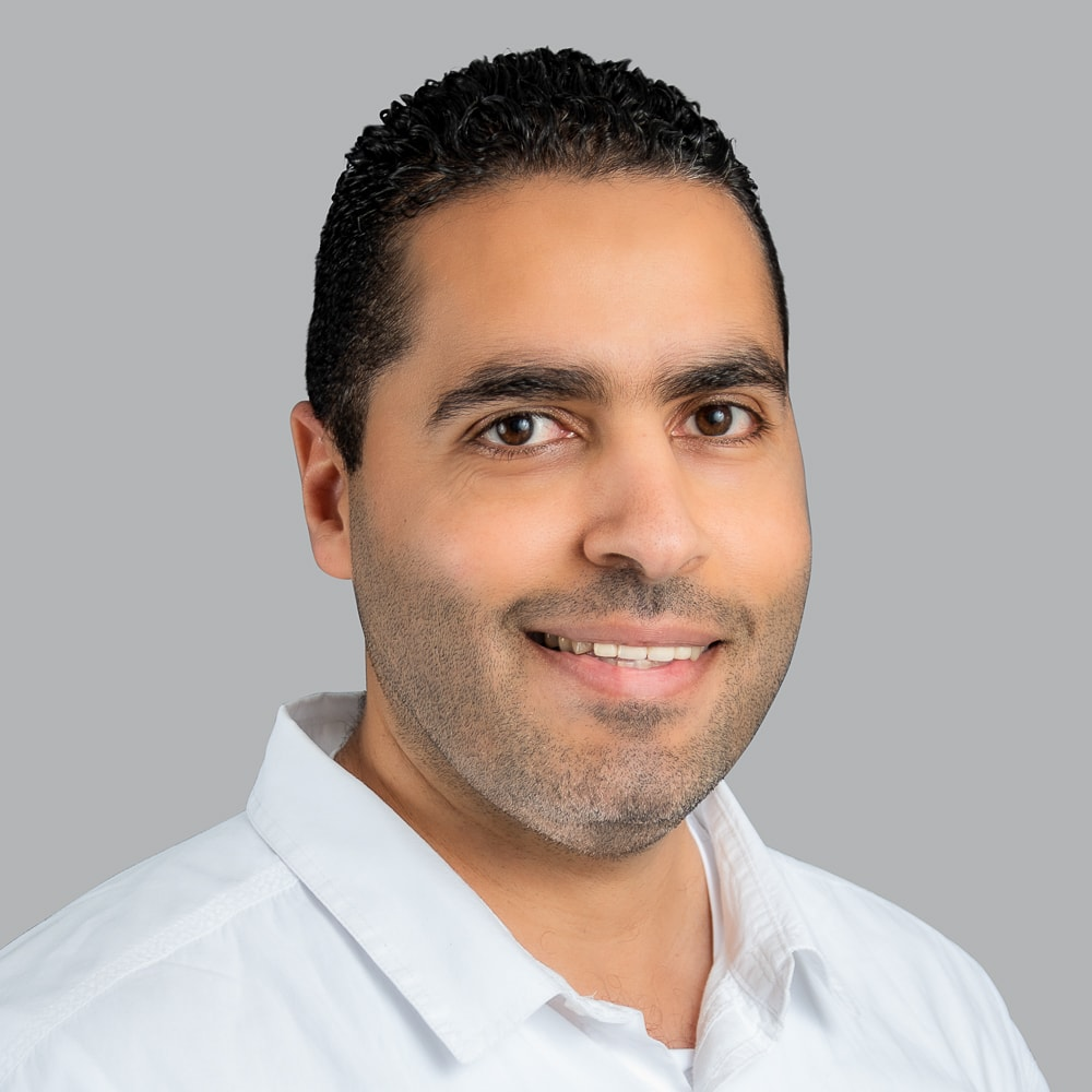 Mohammad Abu Odeh, Ph.D.