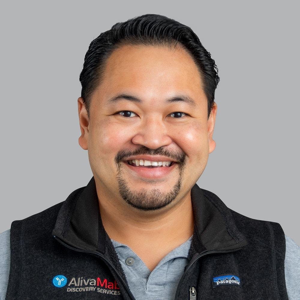 Arvin Tam, Ph.D.