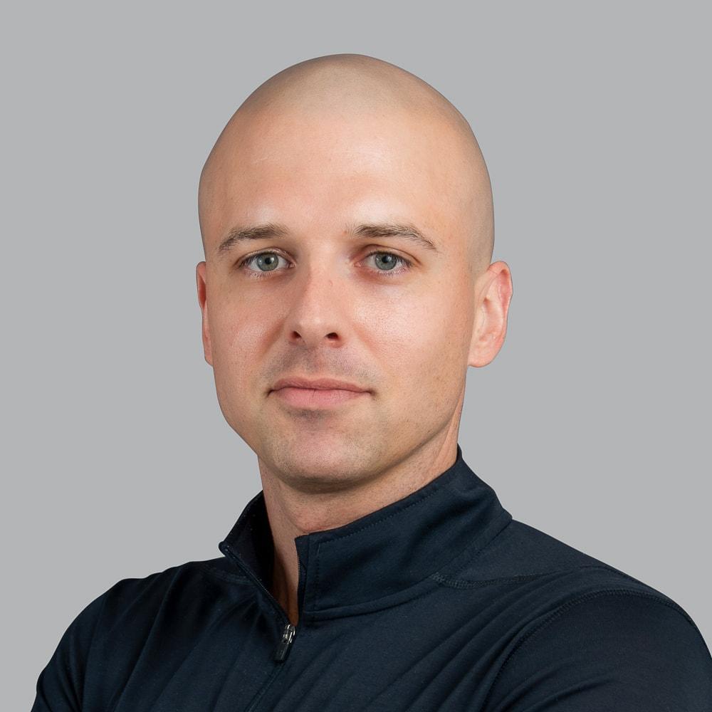 Stephen Kalscheuer, Ph.D.