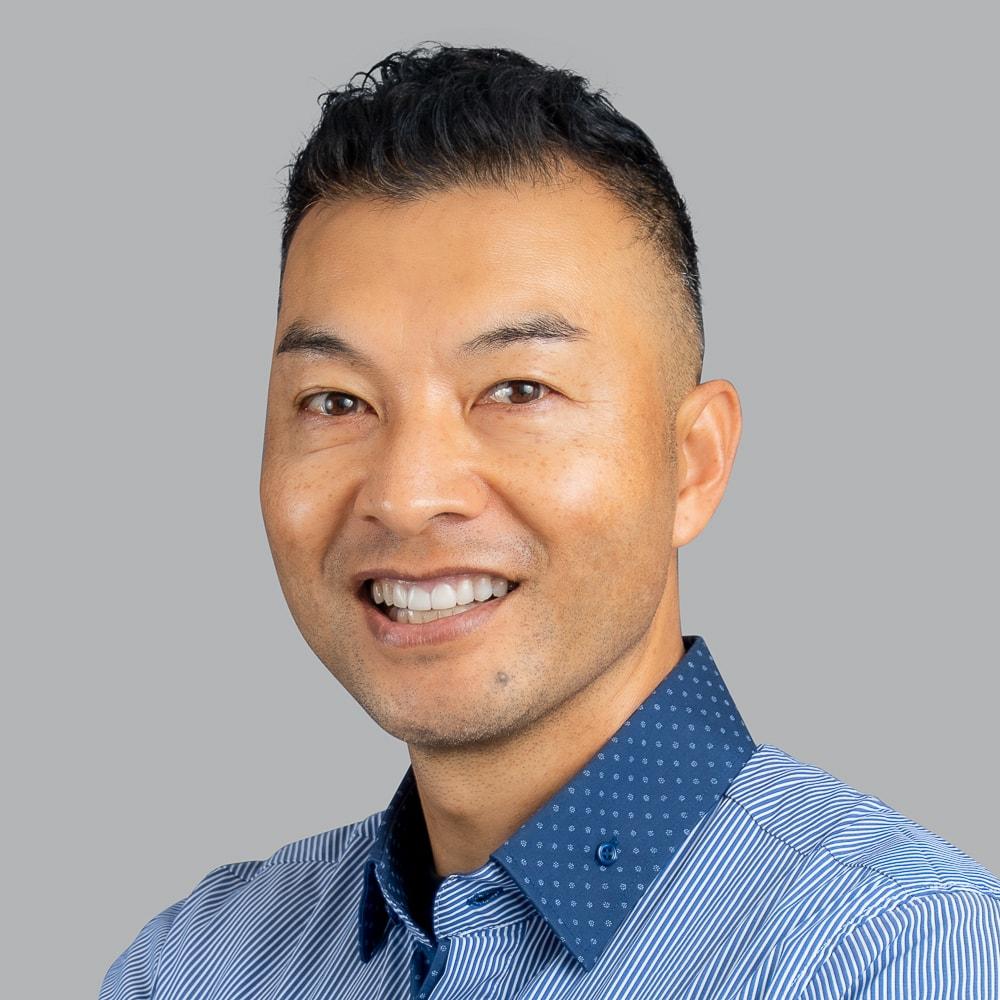 Matthew Hsu, Ph.D.