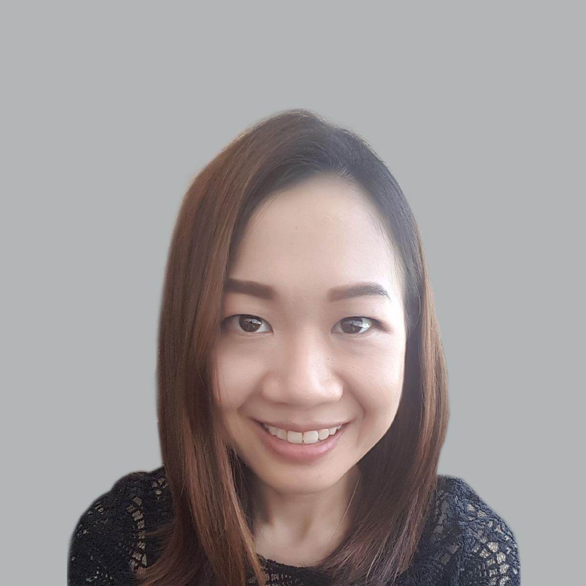 Panida Lertkiatmongkol, Ph.D.