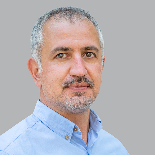 Ali Ataei