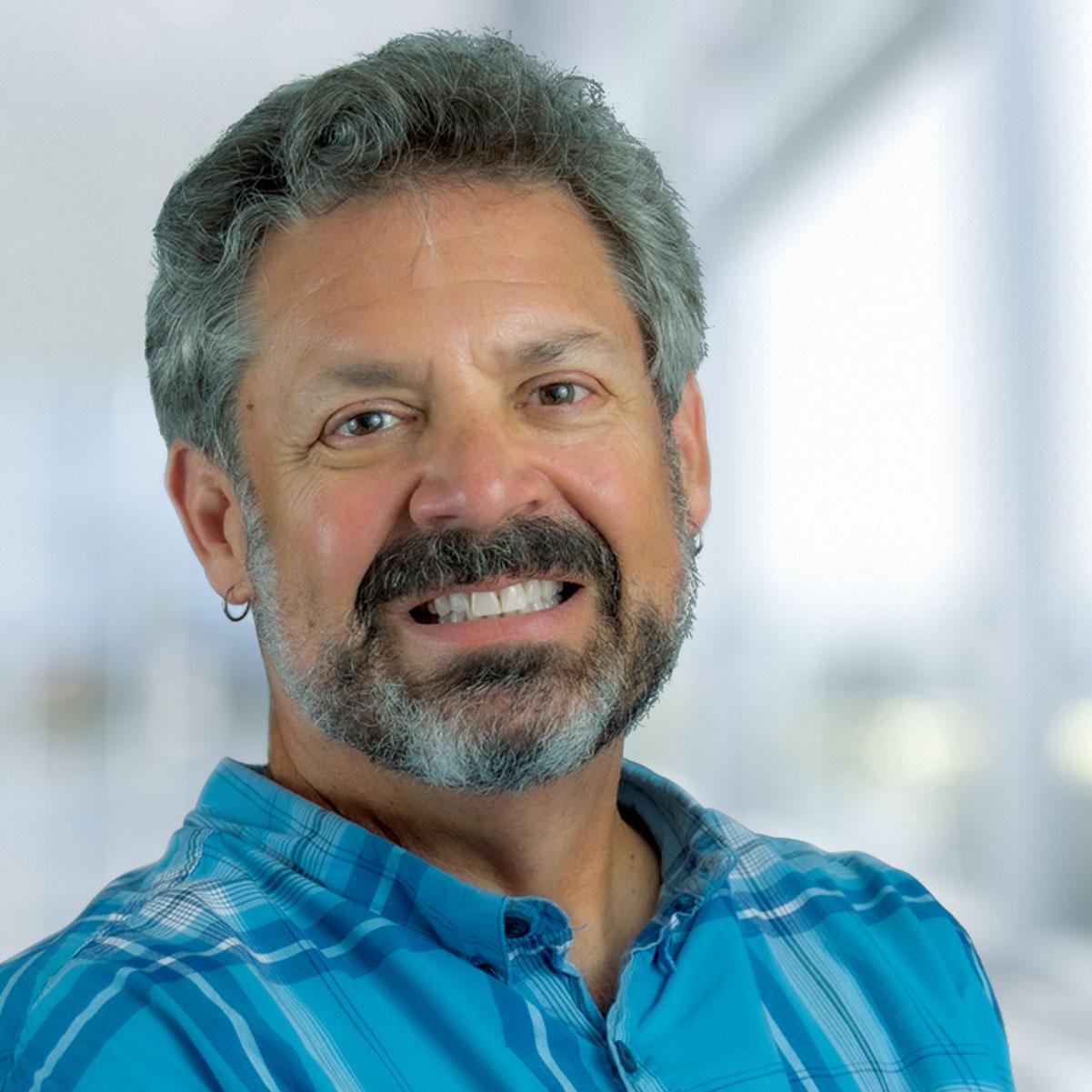 James Graziano, PhD
