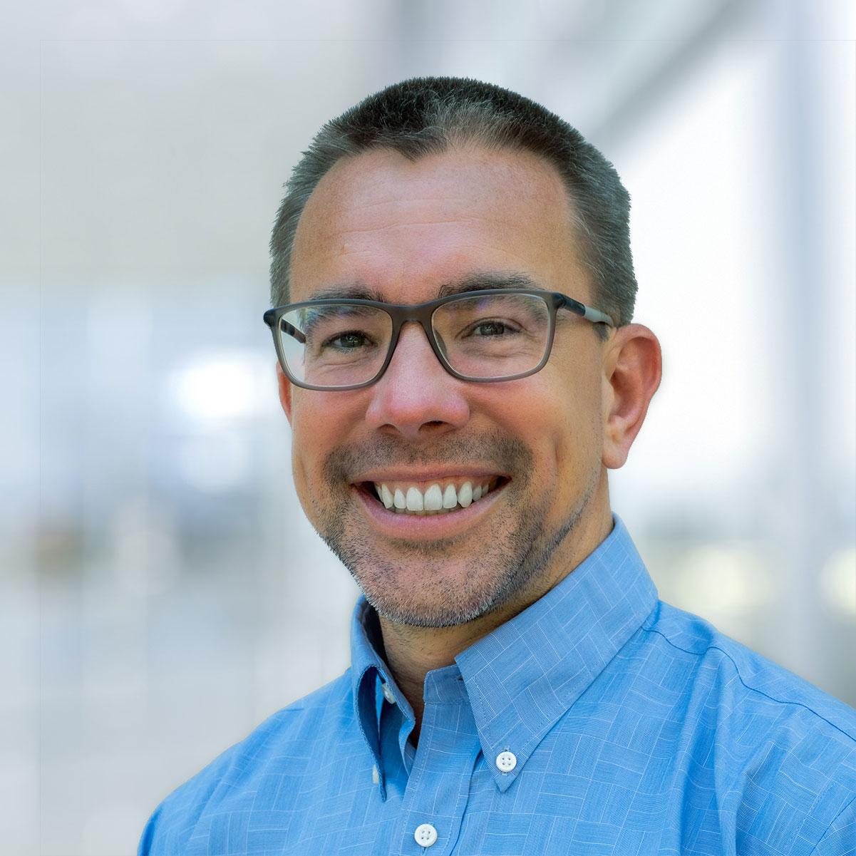 Justin Mika, MS, MBA