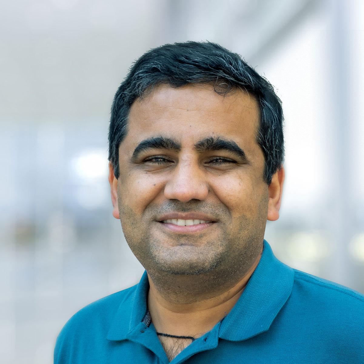 Ranveer Jayani, PhD