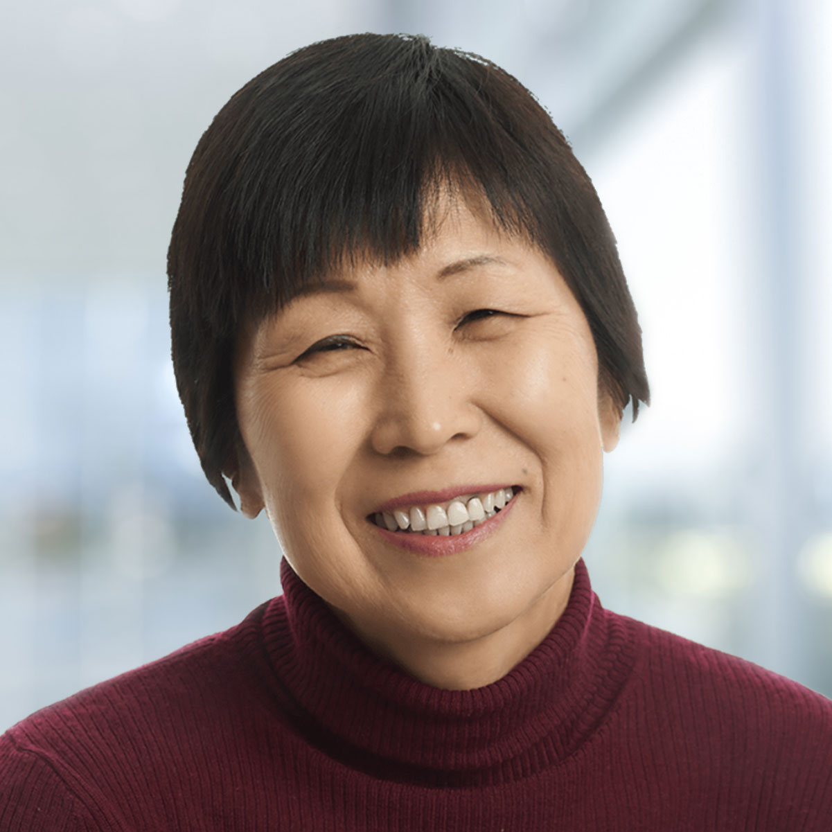 Ritsuko Sawada, PhD