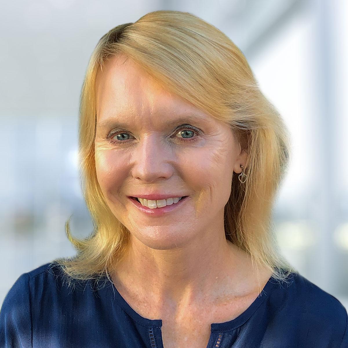 Mary Dwyer, PhD