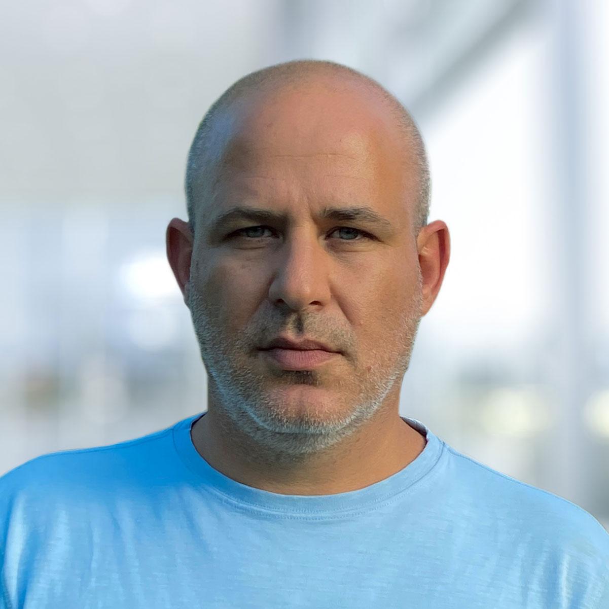 Omer Keinan, PhD